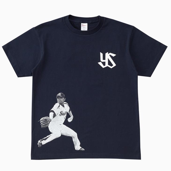 プレイヤーズTシャツ(19石川)