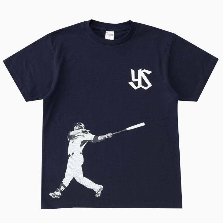 プレイヤーズTシャツ(4バレンティン)