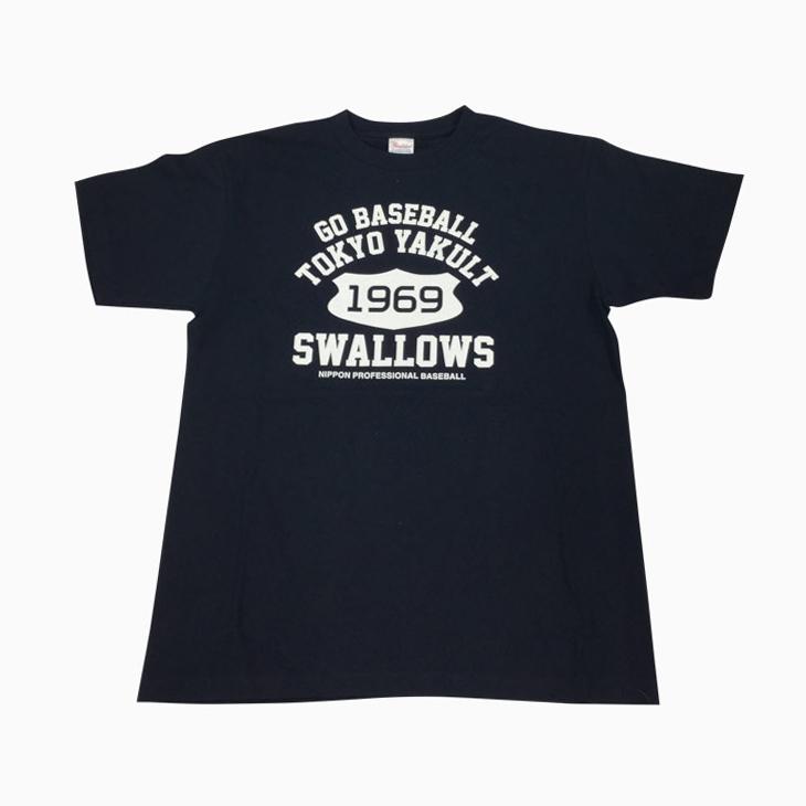 GO BASEBALL Tシャツ