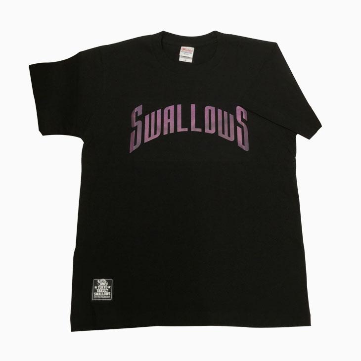 オーロラ反射Tシャツ(Swallows)