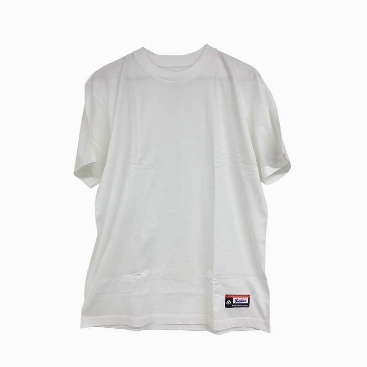 [majestic]2パックTシャツ