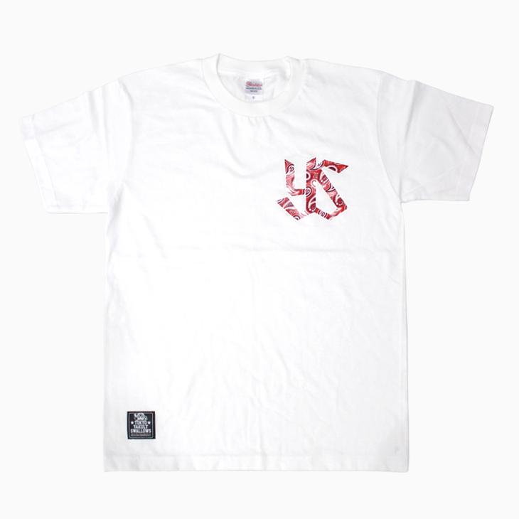 2016夏限定ワンポイントロゴTシャツ(レッド)