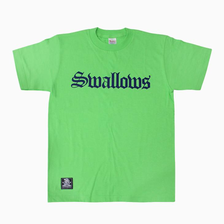 2016夏限定クラシックロゴTシャツ(グリーン)