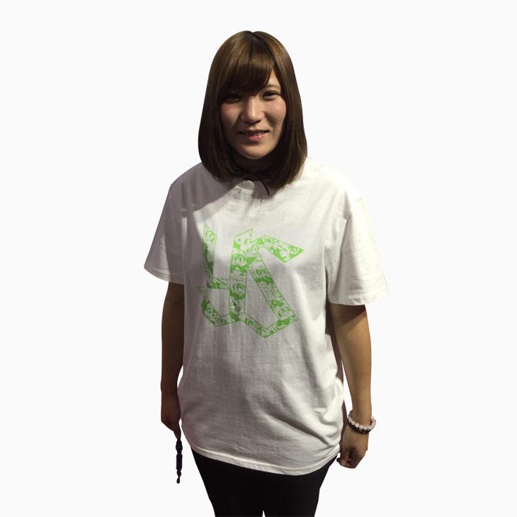 YSロゴTシャツ
