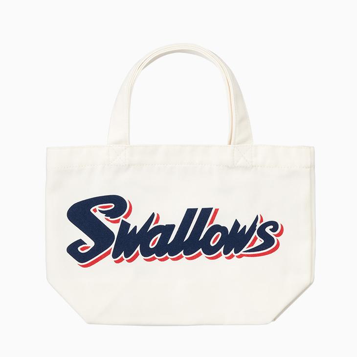 ミニトートバッグ(Swallows)