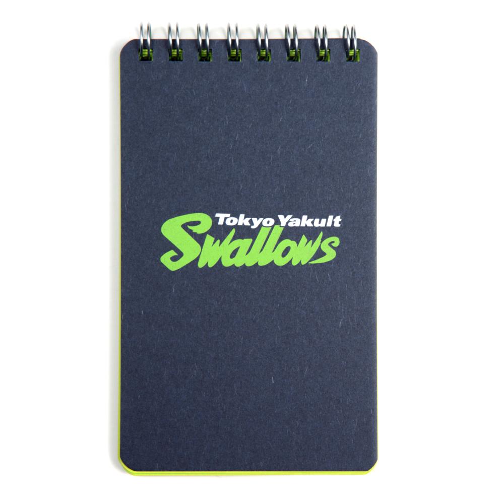 Swallowsサイドカラーリング