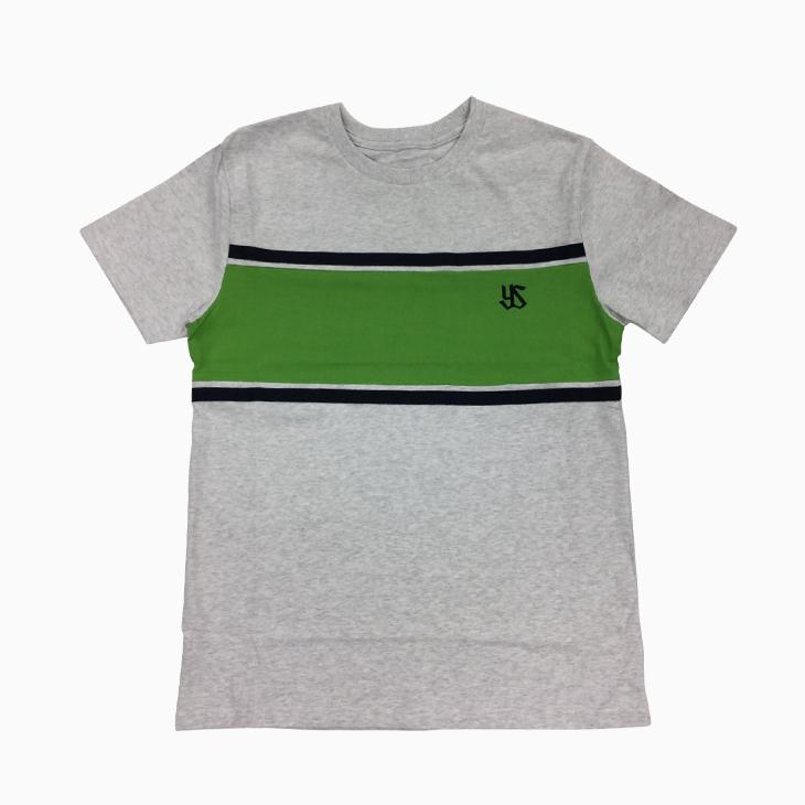 スワローズMIXボーダーTシャツ