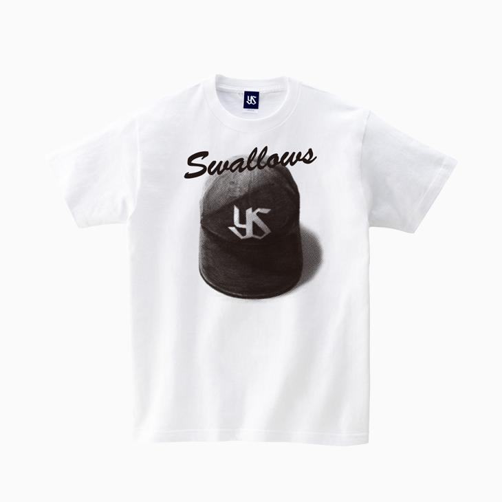 YSキャップTシャツ