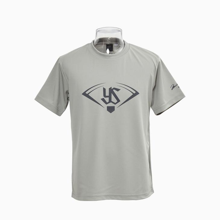 majestic×石川雅規Tシャツ(球場ロゴ)