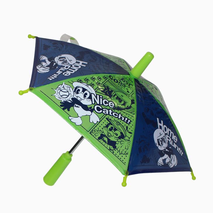 応援ミニチュア傘(アメコミ)