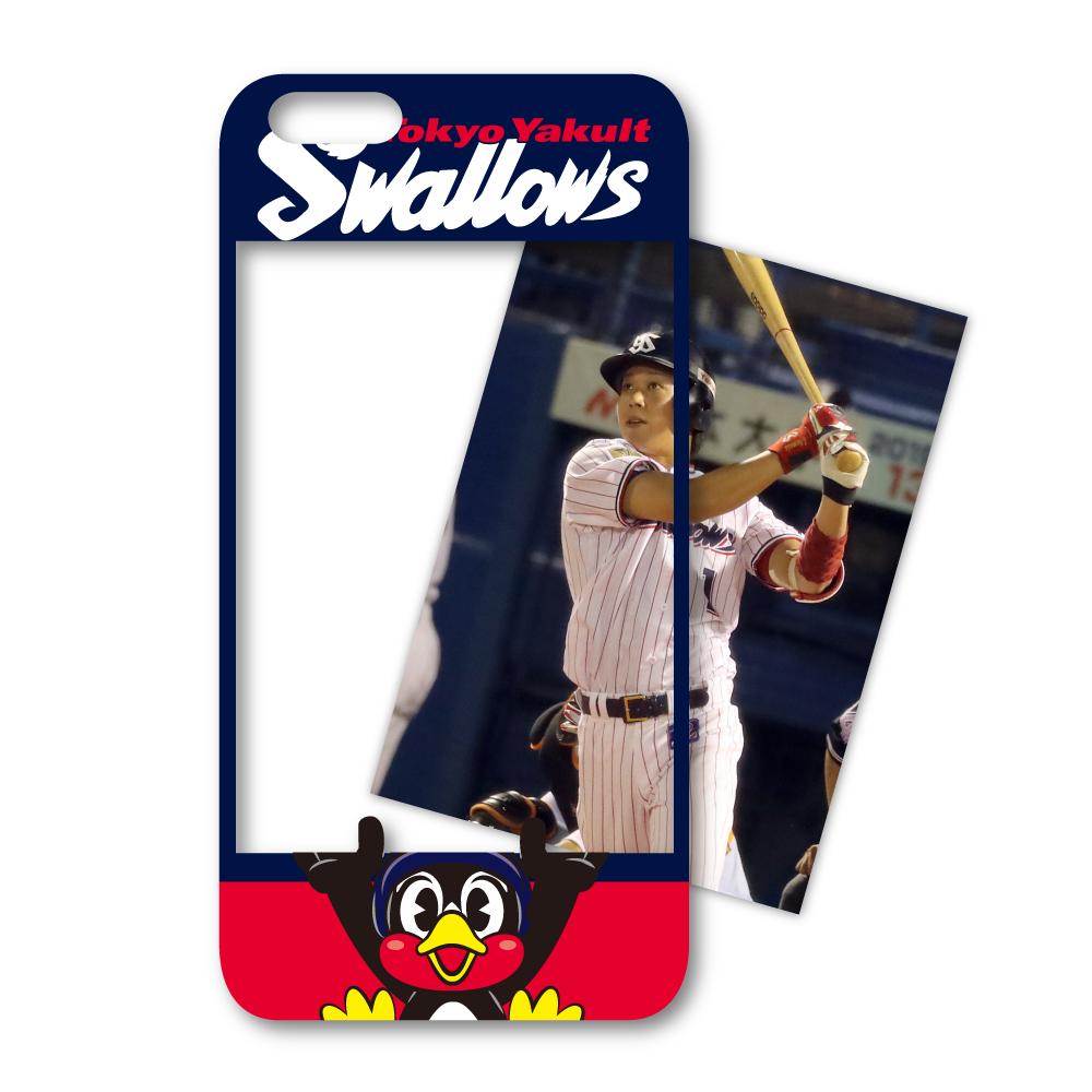 選手カードiPhone6/6S/7ケース
