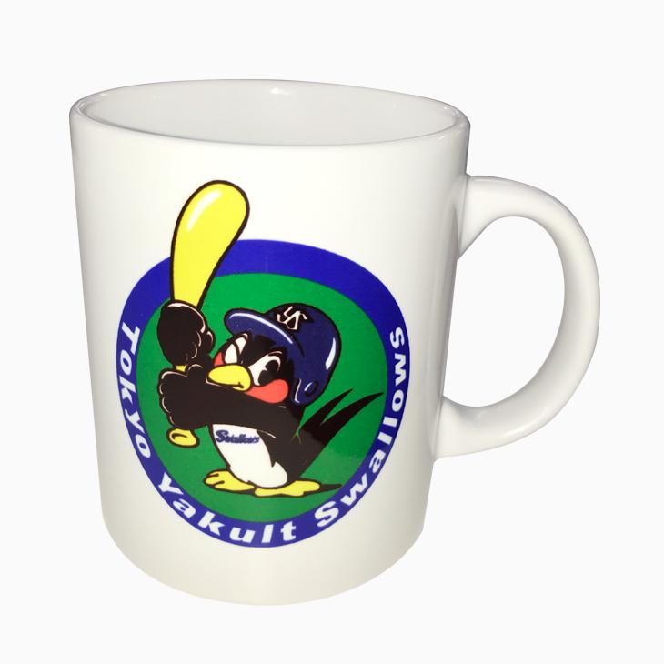 マグカップ(ペットマーク・ロゴ)