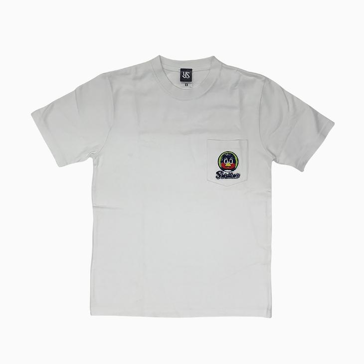 アメカジポケットTシャツ