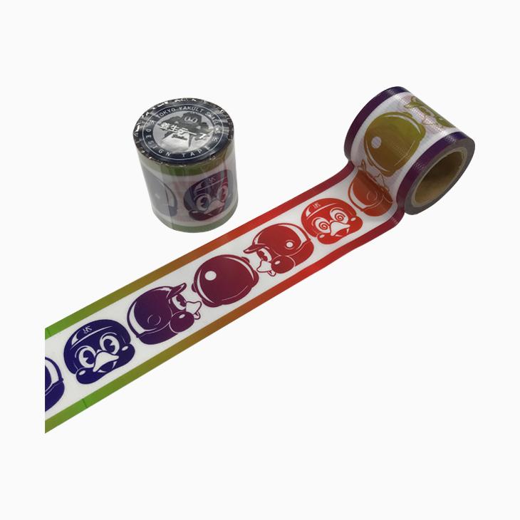 デザイン養生テープ