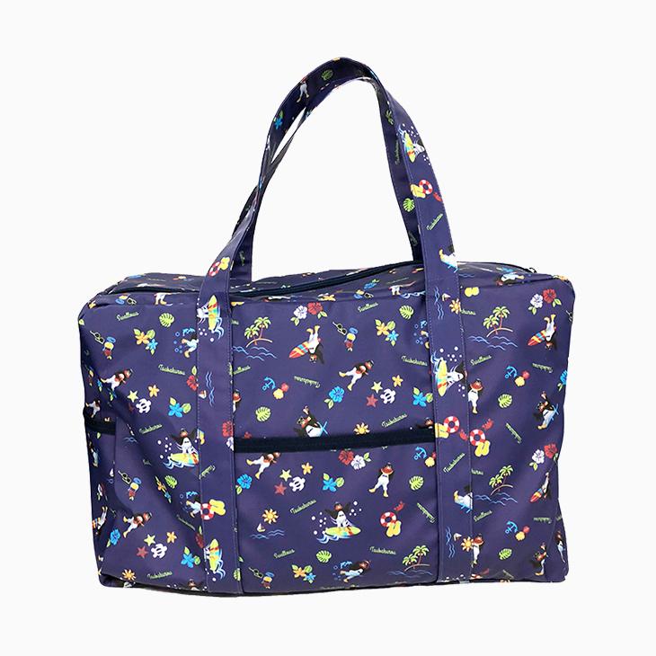 つば九郎ピクニックバッグ