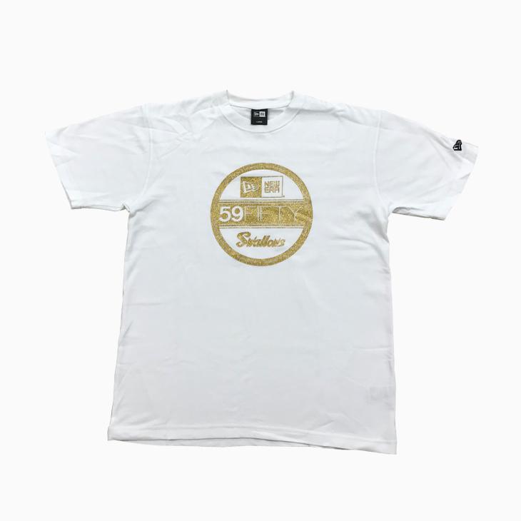 ニューエラコラボTシャツ