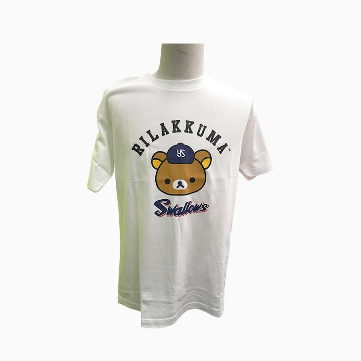 リラックマTシャツ