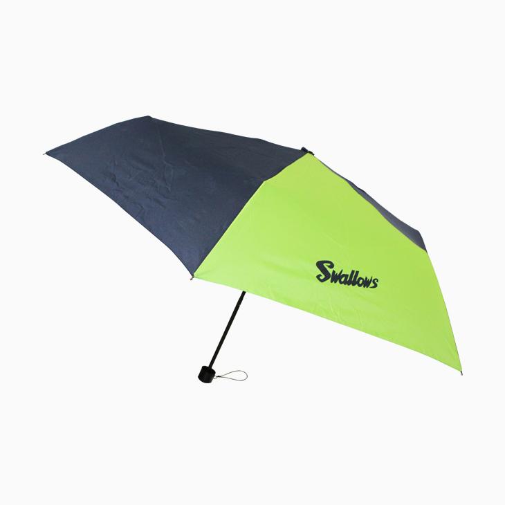 つば九郎撥水折畳傘