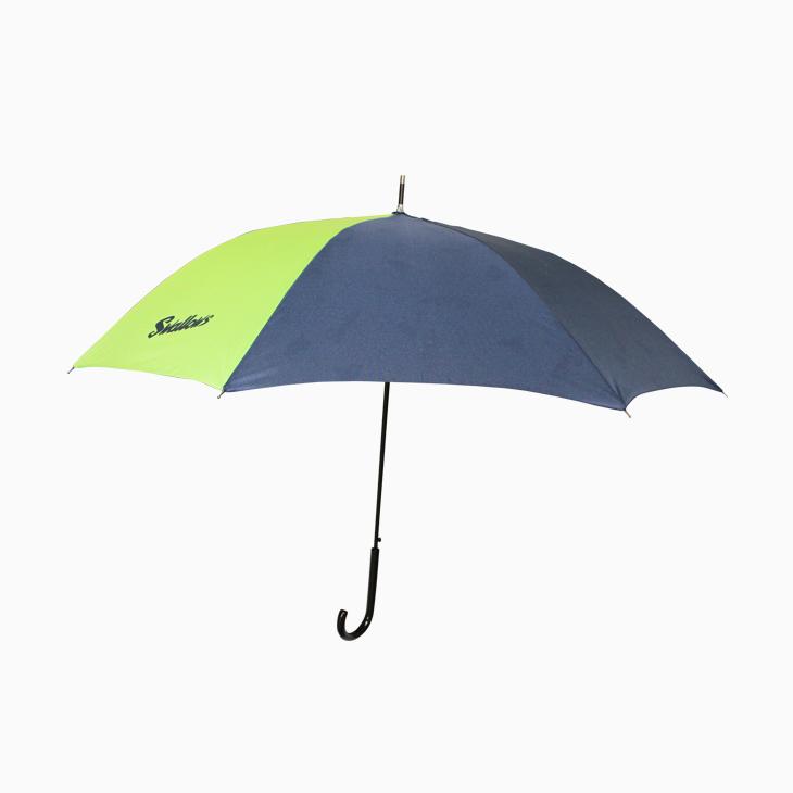 つば九郎撥水長傘