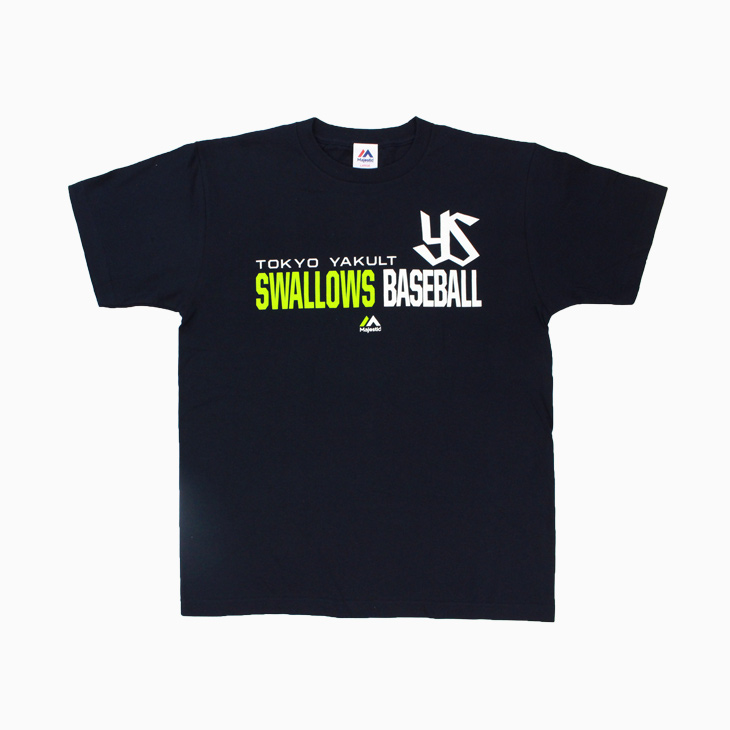 2019レプリカロゴTシャツ