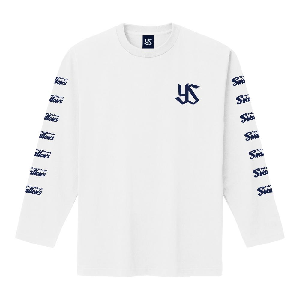 YSロングTシャツ