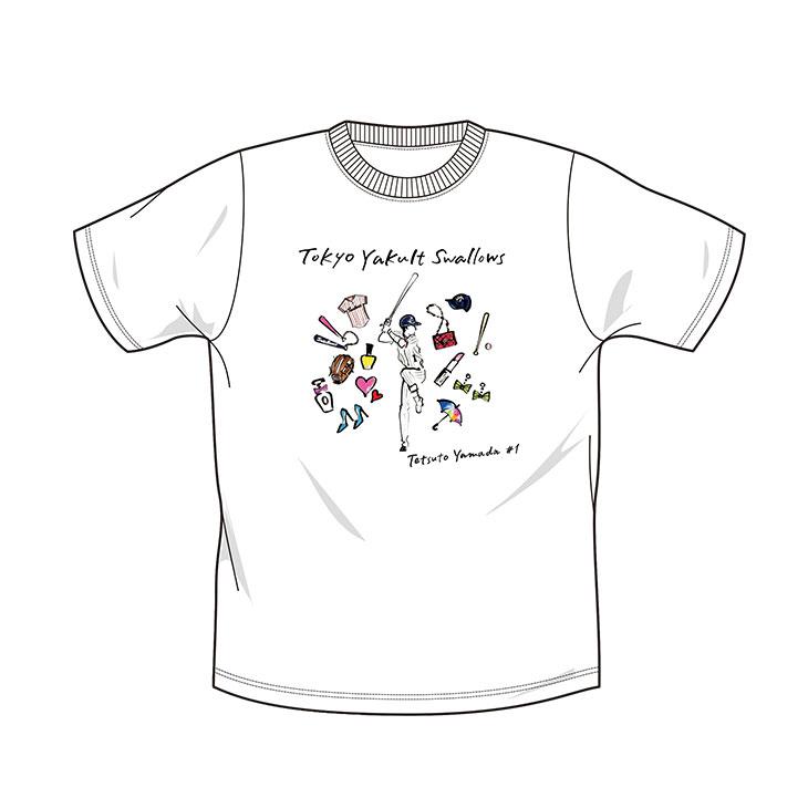 イケメンTシャツ
