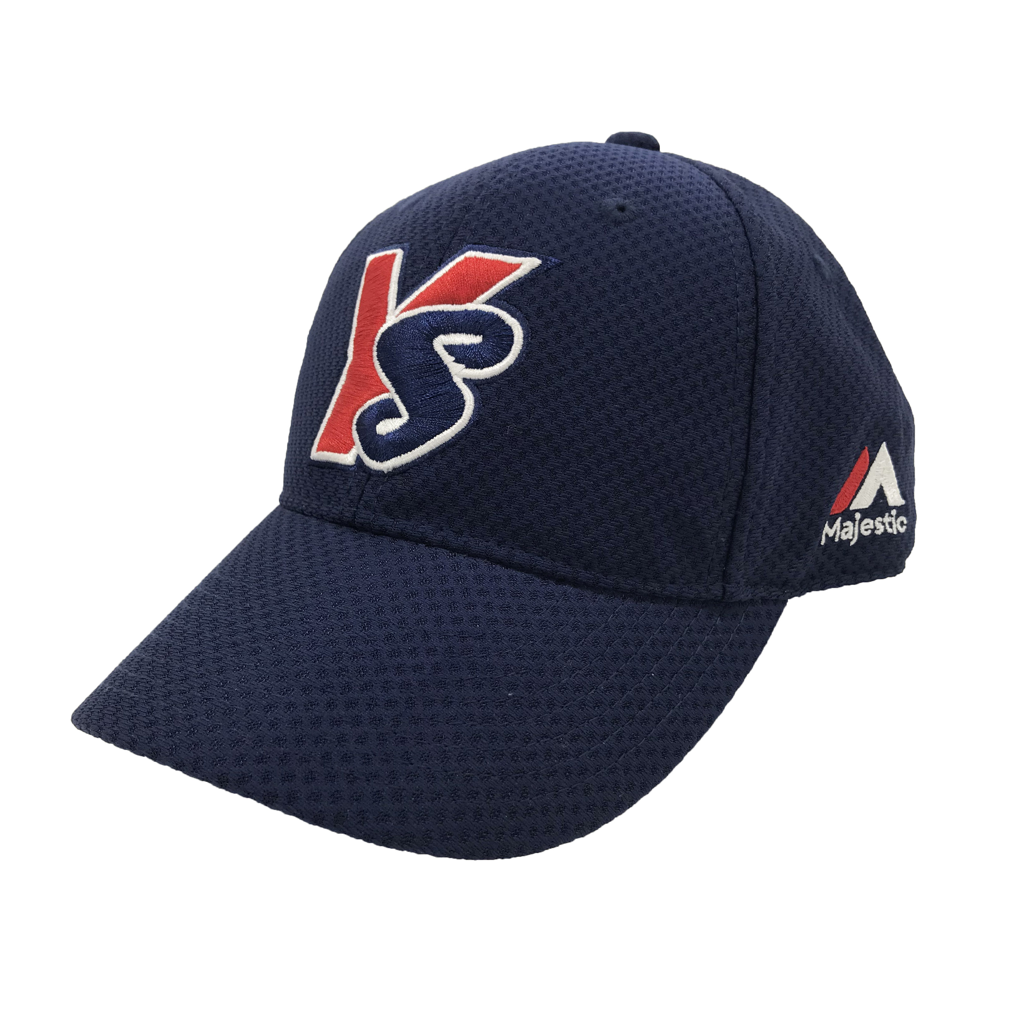 SWALLOWS DREAM GAME レプリカCAP(ホーム)