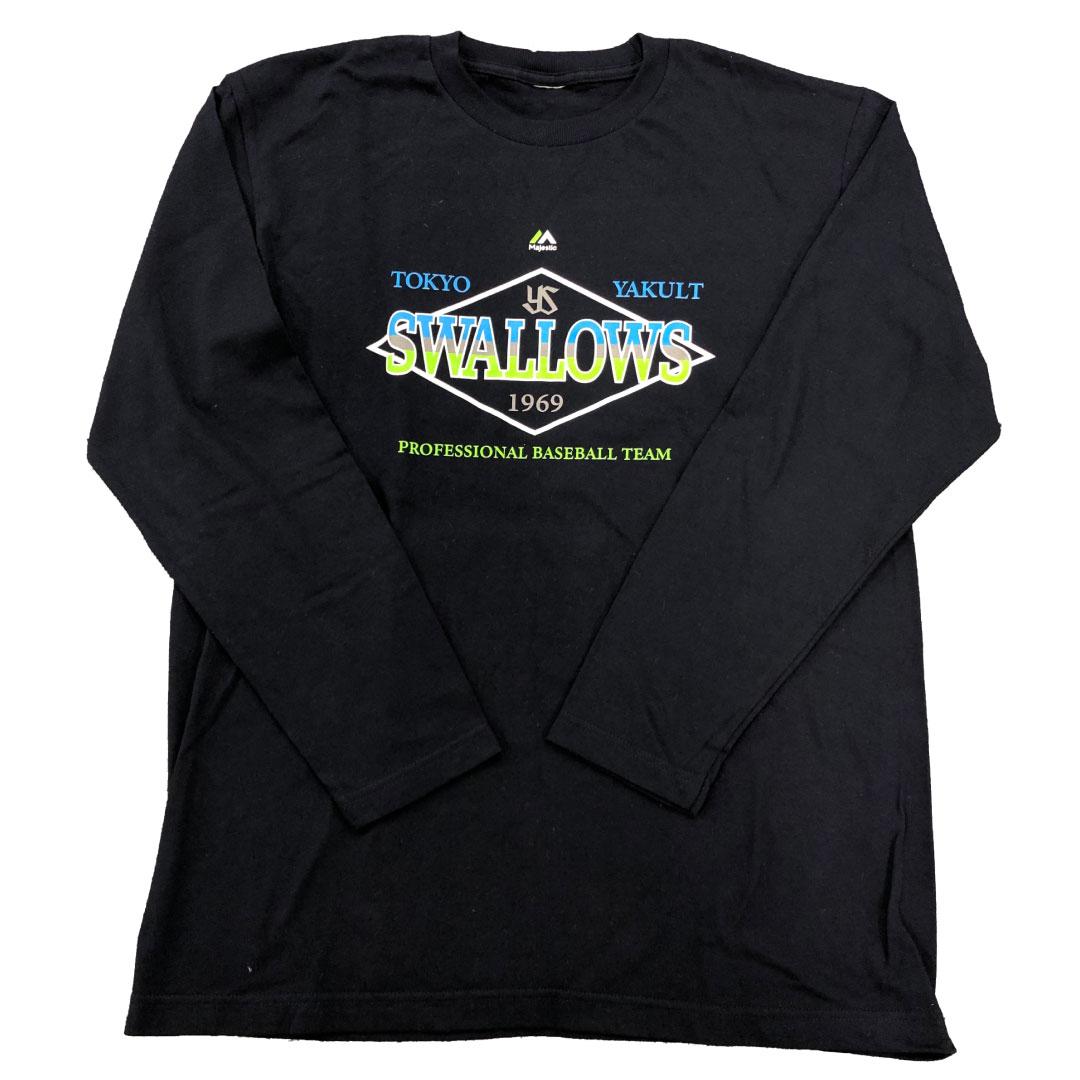2019ロングTシャツ