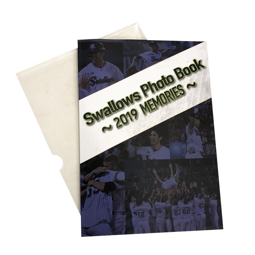 SWALLOWS PhotoBook 〜 2019 Memories 〜