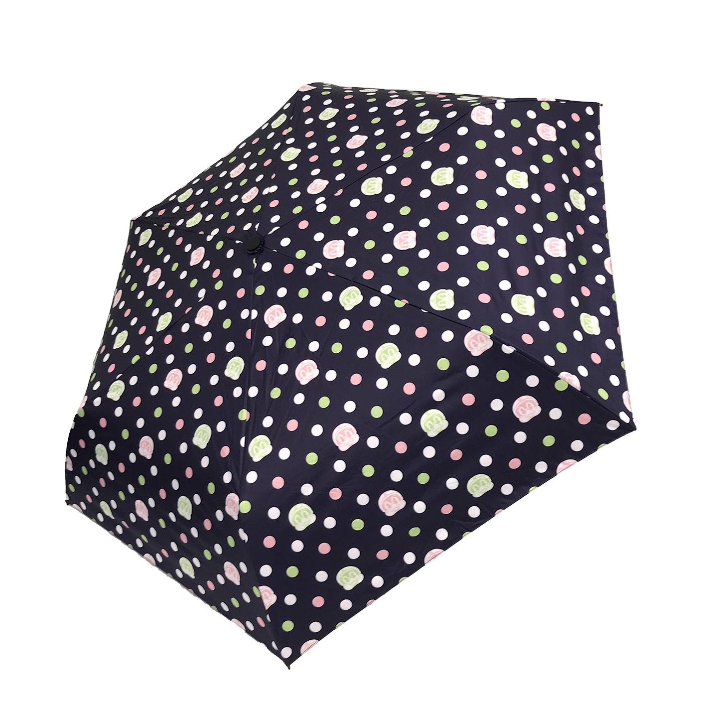 つば九郎晴雨兼用傘
