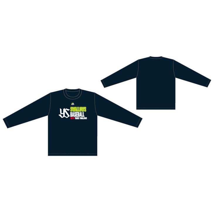 2020レプリカロゴロングTシャツ
